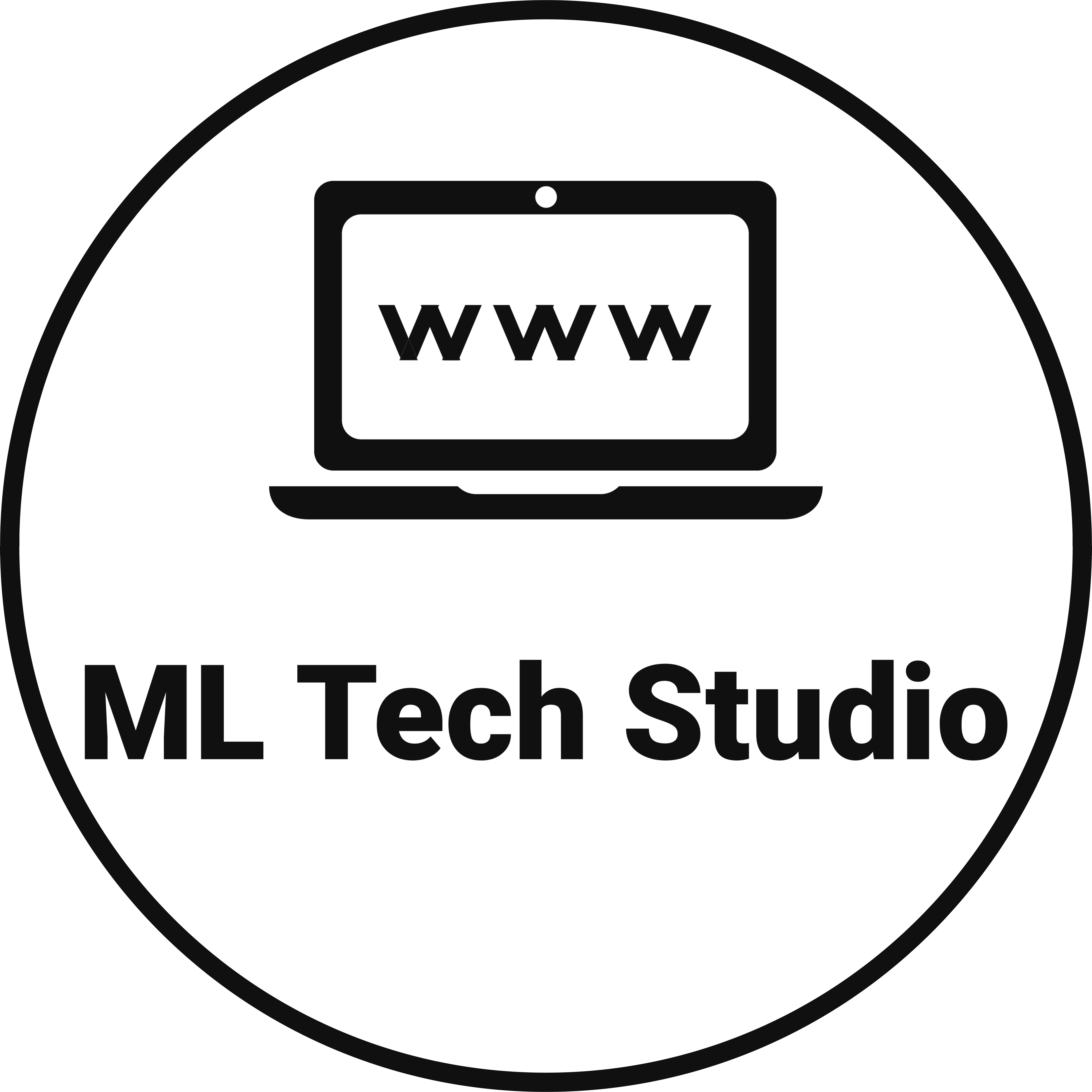 ML Tech Studio